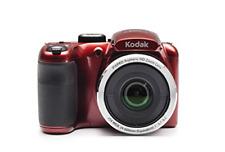 Kodak PIXPRO Astro Zoom AZ252-RD 16MP Digital Camera with 25X Optical Zoom and