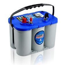 Optima bleu top BTDC 4.2 AGM Marine Batterie d'alimentation 12V/55Ah NEUF