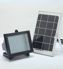 2018 NEW Stock Bizlander 5W 60 LED Solar Light with Solar Panel For  Camping