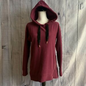Xersion Hoodie, Size Small, Purple, Polyester, Long Sleeve