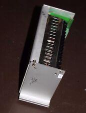 POWERTRONIC 80-160V 6A DC POWER SUPPLY MODULE C 354-L / WT CPCP
