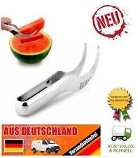 Melonenschneider aus Edelstahl