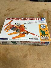 Tamiya Mechanical Kangaroo - Two Leg Jumping Model with motor New