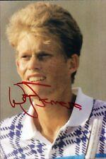 Wayne Ferreira Südafrika Tennis original signiert Autograph Foto (M-5297