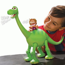 The Good Dinosaur Ultimate Interactive Arlo and Spot