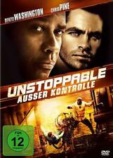 Unstoppable (2011) DVD  #9199