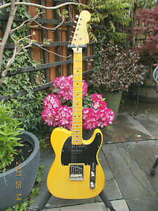 Fender Squire Telecaster Special