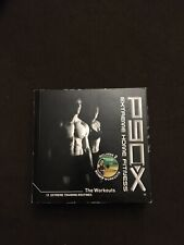 P90X by Beachbody Extreme Home Fitness Workout DVD Set