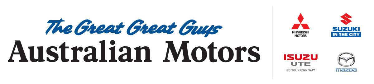 Australian Motors