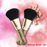 poudre gérer blush poudre pinceau de maquillage liquide foundation cosmétique