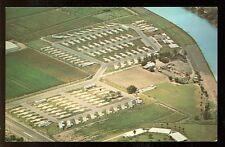 San Benito, Texas, El Camino Real Mobile Home Park (s-misc.TX25) unused