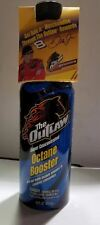 THE OUTLAW, SUPER CONCENTRATED OCTANE BOOSTER 16 OZ (072955*K)