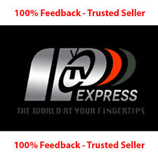 IPTV Express - 1 month - for Android Boxes, Avov, MAG 250 /254 STB Boxes