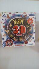 I Spy 3-D Game NEW