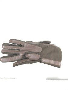 OSFA Brown Women's Driving Gloves