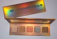 Urban Decay Lightbeam Eyeshadow Palette - New in Box