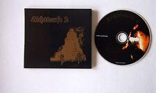 Various Artists Lichttaufe 2 GER Digipack CD 2001 Industrial / Neofolk