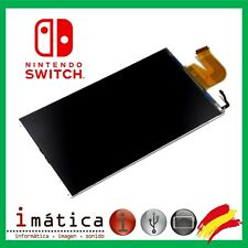 PANTALLA LCD PARA CONSOLA NINTENDO SWITCH DISPLAY NS ECRAN REPUESTO MANDO