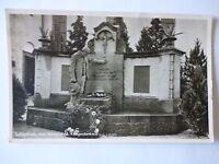 Ansichtskarte Schappbach bad. Schwarzwald Kriegerdenkmal