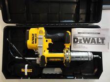 DEWALT DCGG571B 20V 20 Volt Max Li-Ion Grease Gun Tool Only New W/ FREE KITBOX