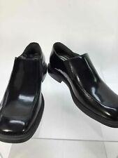 Kenneth Cole New York Black Leather Slip-On's