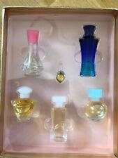 Deluxe Miniuatur-Duftkollektion für sie - Rarität