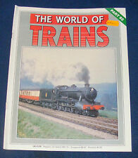 THE WORLD OF TRAINS PART 93 - GWR COUNTY CLASS/MADRAS TO RAMESWARAM
