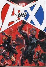 Marvel Greatest Battles Avengers Vs X-Men Chase Card VS15
