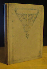 TANNHAUSER (1911) DRAMATIC POEM BY RICHARD WAGNER, WILLY POGANY ILL. CROWELL 1ST