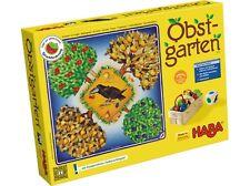 Haba Obstgarten 4170 Lernspiel Brettspiel Spiel Gesellschaftsspiel Kinderspiel