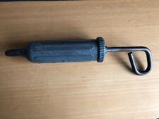 TECALEMIT GC 3020 GREASE GUN for JAGUAR TOOL KIT CLASSIC CAR TOOL