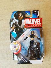 "Marvel Universe 3.75"" Series 3 X-23 Figure #20 Hasbro 2011 MOC Buy  4 get 1 free"