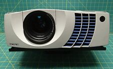Sony LCD Data Projector Model VPL-PX20  100-240V  2.9-1.2A