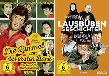 Hansi Kraus La Lakers Von Der Primera Bank & Lausbubengeschichten 12 DVD Box Neu