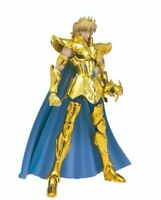 Used Saint Seiya Saint Cloth Myth EX Leo Aioria Figure Bandai