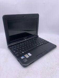 "Toshiba NB200-10G 10.1"" Intel Atom 1.60GHz 2GB Ram 160GB HDD VGA USB Windows XP"