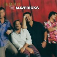 The Mavericks - The Best Of (NEW CD)