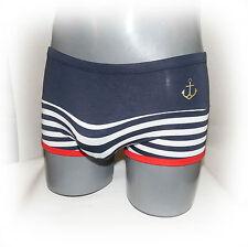 Boxers in Marinedesign -   Das erotische Etwas  Gay/fetisch (866)