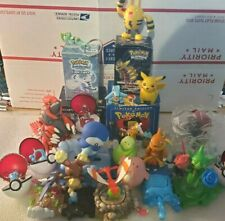 You Choose! Pokemon Action Figures/Toys/Collectibles 1998-2009