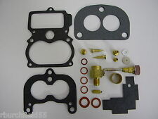 Stromberg 2 Barrel Carburetor Model 48 - 97 -  EE-1 Complete Carburetor Kit