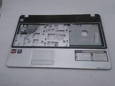 eMachines E640G Touchpad y reposamanos con altavoces, usado, Probado