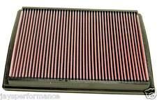 Kn air filter (33-2848) Filtración de reemplazo de alto caudal