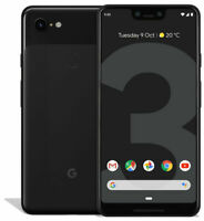 Google Pixel 3 XL 64GB Quite Black (Factory Unlocked) - AT&T - T-Mobile Verizon