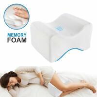 Almohadas para piernas para dormir, Cojín ortopédico para almohada con de m