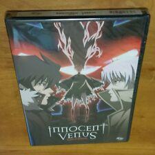 Innocent Venus: Vol. 2 Blood of Betrayal (DVD) anime tv show series Episodes 5-8
