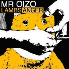 Mr. Oizo : Lambs Anger CD (2009) ***NEW***