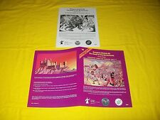 B2 THE KEEP ON THE BORDERLANDS DUNGEONS & DRAGONS SILVER ANNIVERSARY - 2 NM+