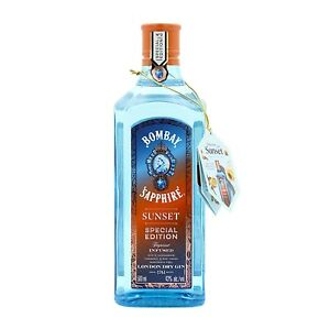 Bombay Sapphire Sunset Special Edition 43.0% 500ml