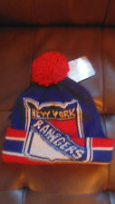 New York Rangers CCM Hat Cap Tuque Mens Womens  New NWT