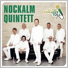 NOCKALM QUINTETT - ICH FIND' SCHLAGER TOLL (DAS BESTE)  CD NEU